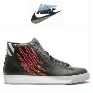 "Brand New Nike Blazer Mid Premium ""GODZILLA"""